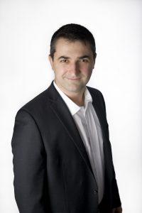 Toronto Vaughan limo CEO image